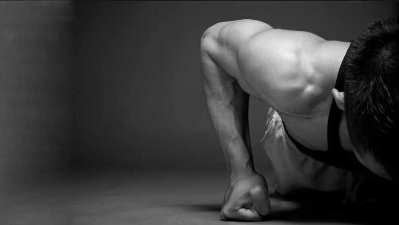Push Up Intensity