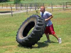 Atlanta/Buford Fitness: 3 In Home Fitness And Strength Training Tactics For You!