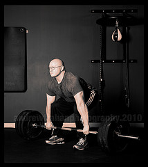 3 Total Body Lifts For Extreme Strength!