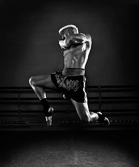 Kettlebells And Muay Thai: Hard Hitting And Hard Kicking Fitness!