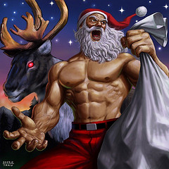 8 Hard Body Power Strength Gifts For Christmas!
